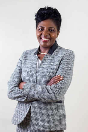 Esther Muthoni, Lead Trainer